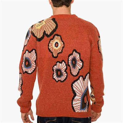 OXBOW Skolpen Jacques - Pull - orange