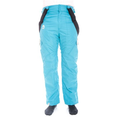 GEOGRAPHICAL NORWAY Wilson - Pantalon de ski - turquoise
