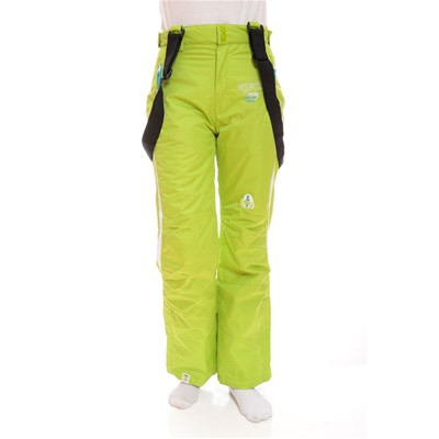 GEOGRAPHICAL NORWAY Wendy - Pantalon de ski - vert