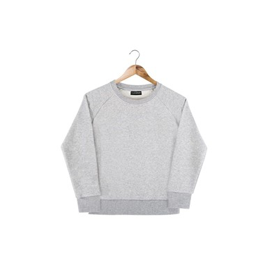 Nude - Sweat - gris