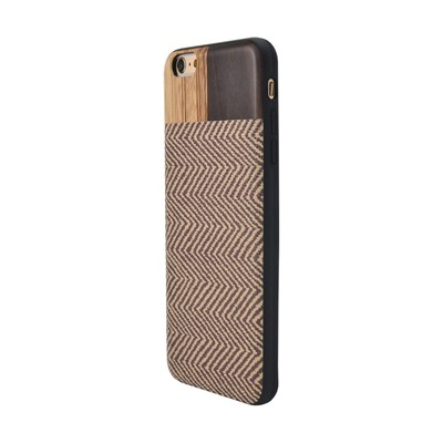 THE KASE iPhone 6+ - Coque - noir