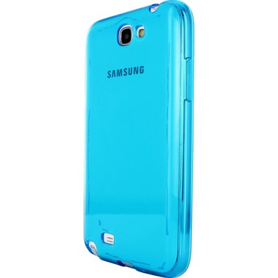 THE KASE Galaxy Note 2 - Coque - bleu