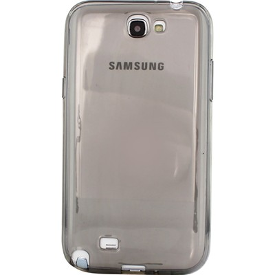 THE KASE Galaxy Note 2 - Coque - gris