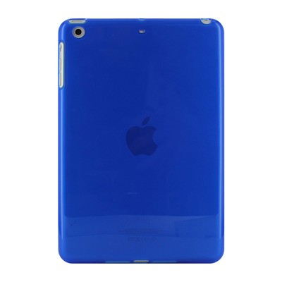 THE KASE iPad Mini/Mini 2 - Coque - bleu