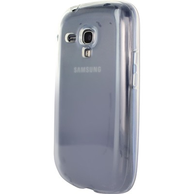 THE KASE Galaxy S3 mini - Coque - transparent