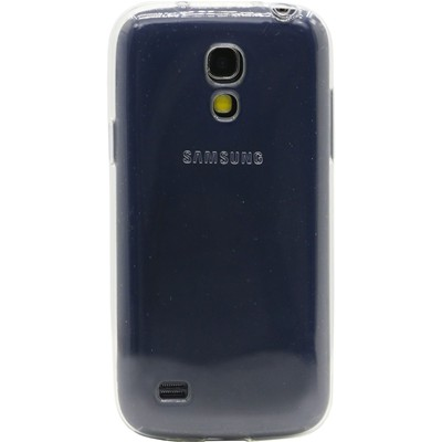 THE KASE Galaxy S4 mini - Coque - transparent