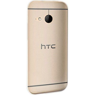 THE KASE HTC One M8 - Coque - transparent