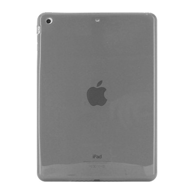 THE KASE iPad Air - Coque - transparent