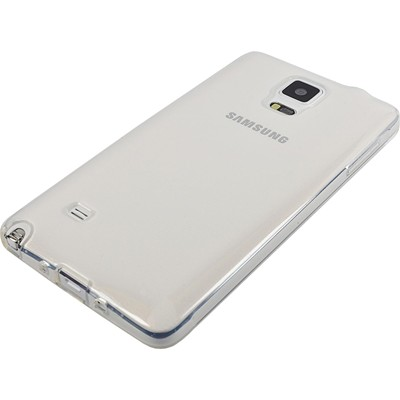 THE KASE Galaxy 4 N910U/N910F - Coque - transparent