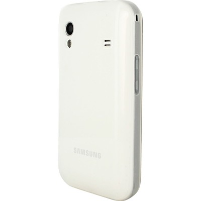 THE KASE Galaxy Ace - Coque - transparent