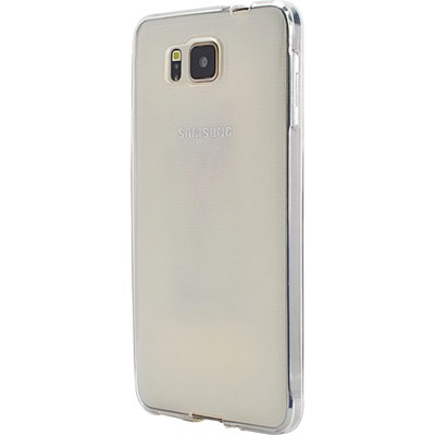 THE KASE Galaxy Alpha - Coque - transparent