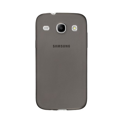 THE KASE Galaxy Core 2 G355 - Coque - gris