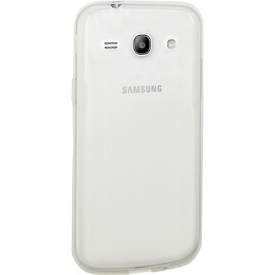 THE KASE Galaxy Core Plus - Coque - transparent
