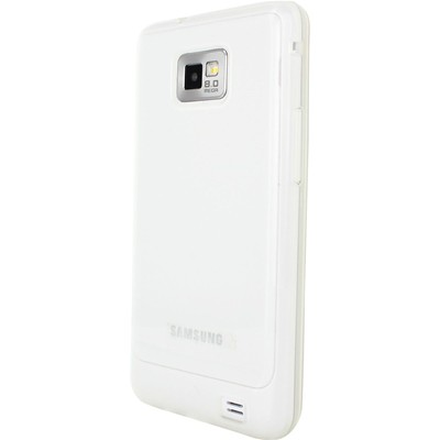 THE KASE Galaxy S2 - Coque - transparent