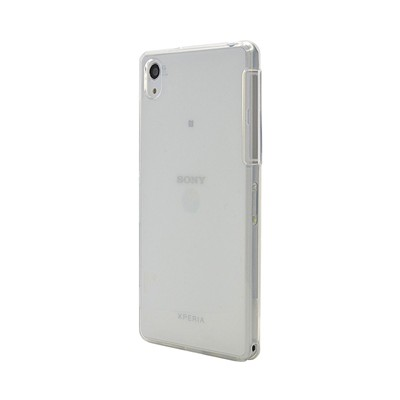 THE KASE Sony Xperia Z2 - Coque - transparent
