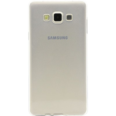 THE KASE Galaxy A7 A700 - Coque - transparent