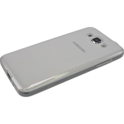 THE KASE Galaxy Grand 3 - Coque - transparent