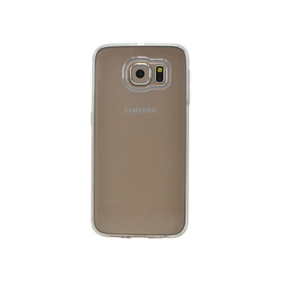 THE KASE Galaxy S6 - Coque - transparent