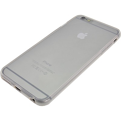 THE KASE iPhone 6 Plus - Coque - transparent