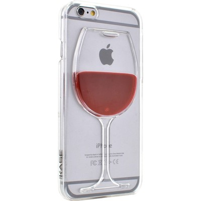 THE KASE iPhone 6 - Coque - rouge