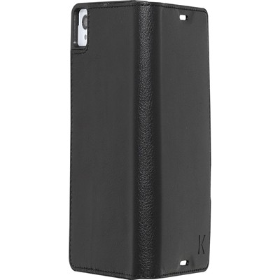 THE KASE Sony Xperia Z3 - Coque - noir