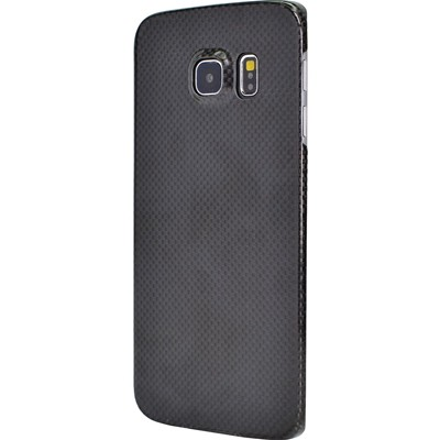 THE KASE Galaxy S6 Edge - Coque - noir