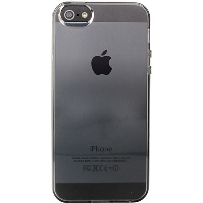 THE KASE iPhone 5/5S - Coque - gris