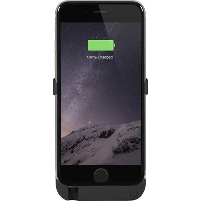 THE KASE iPhone 6 - Coque Batterie 2800 mAh - noir
