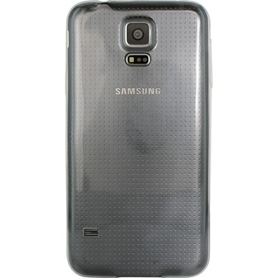 THE KASE Samsung Galaxy S5 - Coque ultra slim - transparent