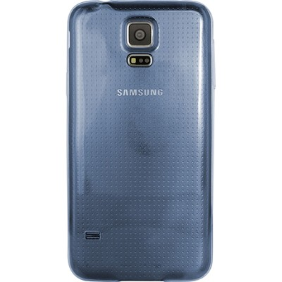 THE KASE Samsung Galaxy S5 - Coque ultra slim - bleu