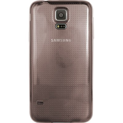 THE KASE Samsung Galaxy S5 - Coque ultra slim - noir