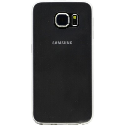 THE KASE Samsung Galaxy S6 - Coque ultra slim - transparent