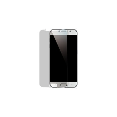 THE KASE Samsung Galaxy S6 - Protection écran en verre trempé - transparent