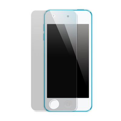 THE KASE iPod Touch 5/6 - Protection écran en Verre trempé - transparent