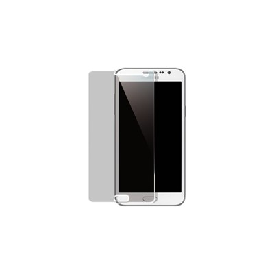 THE KASE Samsung Galaxy A7 A700 - Protection écran en Verre trempé - transparent