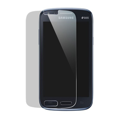 THE KASE Samsung Galaxy Core i8260/i8262 - Protection d'écran en verre trempé - transparent