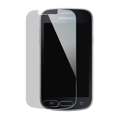 THE KASE Galaxy Trend Lite - Protection écran - transparent