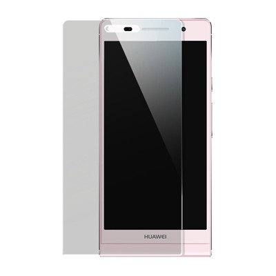 THE KASE Huawei Ascend P6 - Protection écran - transparent
