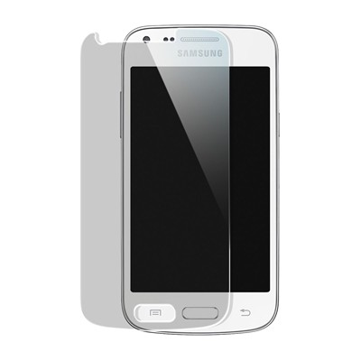 THE KASE Galaxy Core Plus - Protection écran - transparent
