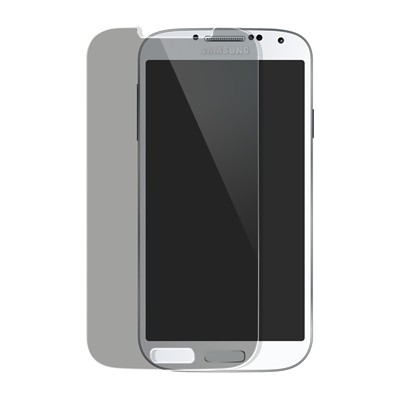 THE KASE Galaxy S4 - Protection écran - transparent