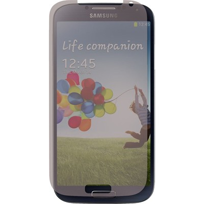 THE KASE Galaxy S4 - Film protecteur - transparent