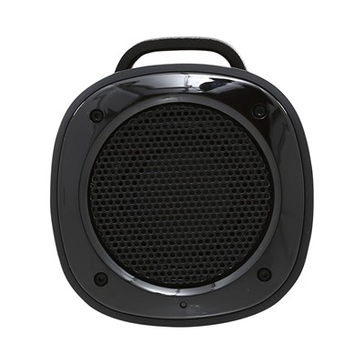 The Kase airbeat-10 - haut-parleur portable bluetooth - noir