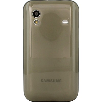 THE KASE Galaxy Ace - Coque - gris