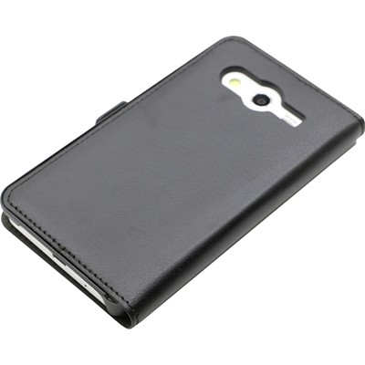 THE KASE Galaxy Core 2 G355 - Coque - noir