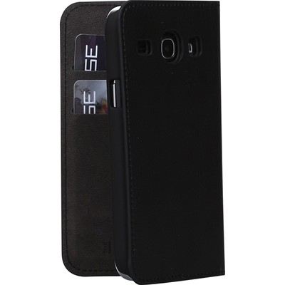 THE KASE Galaxy Core Plus - Coque - noir