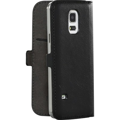THE KASE Galaxy S5 mini - Coque - noir