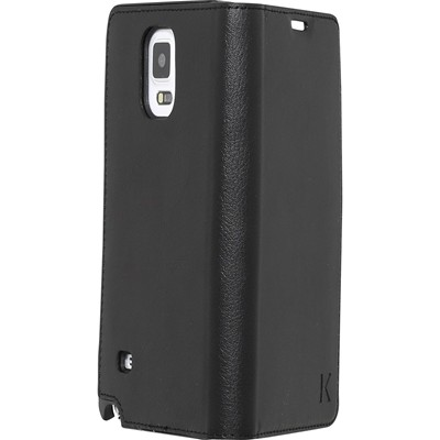 THE KASE Galaxy Note 4 - Coque - noir