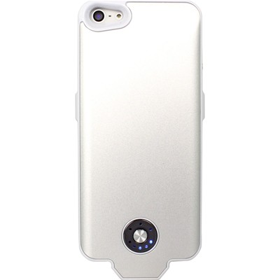 THE KASE iPhone 5/5S - Coque - blanc