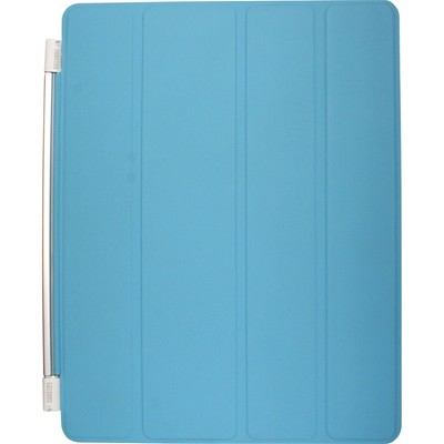 THE KASE iPad 2/3/4 - Housse - bleu