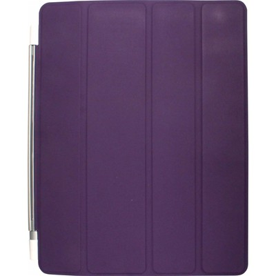 THE KASE iPad 2/3/4 - Housse - violet